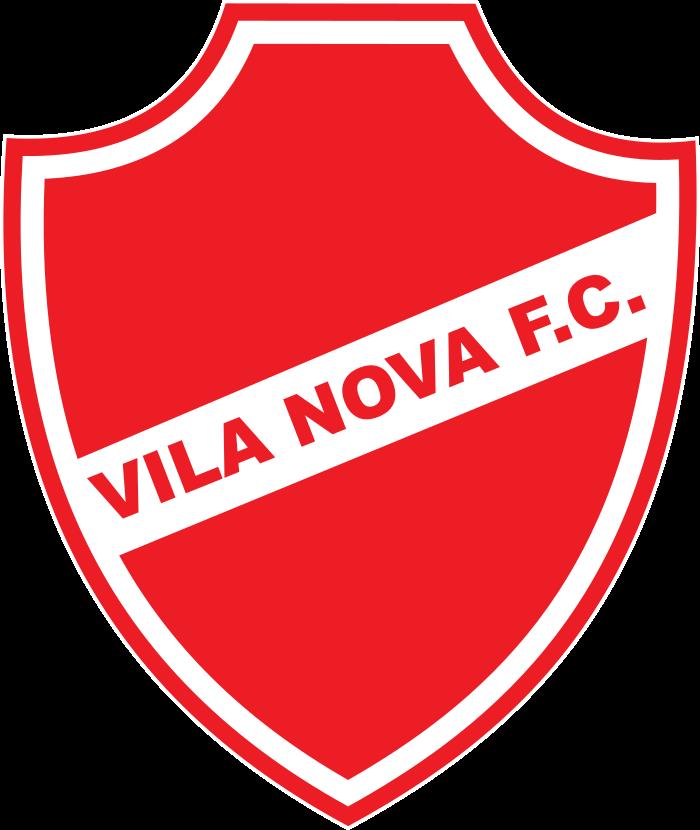 Vila Nova Logo Escudo.