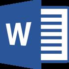Word Logo.