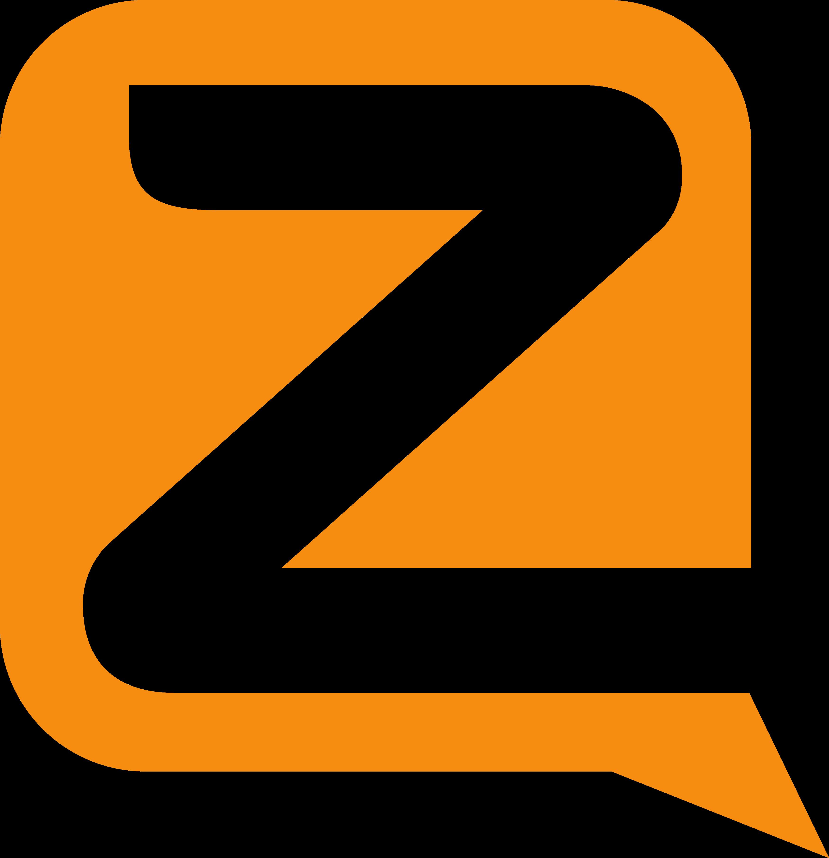 zello logo 1 - Zello Logo