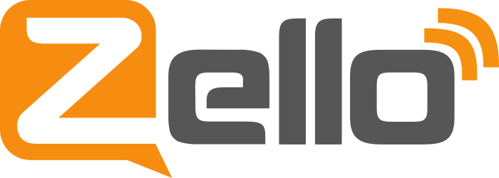 zello logo 10 - Zello Logo