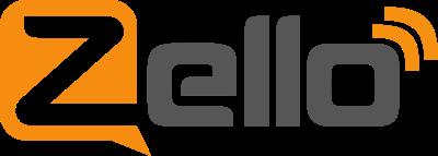 zello logo 12 - Zello Logo