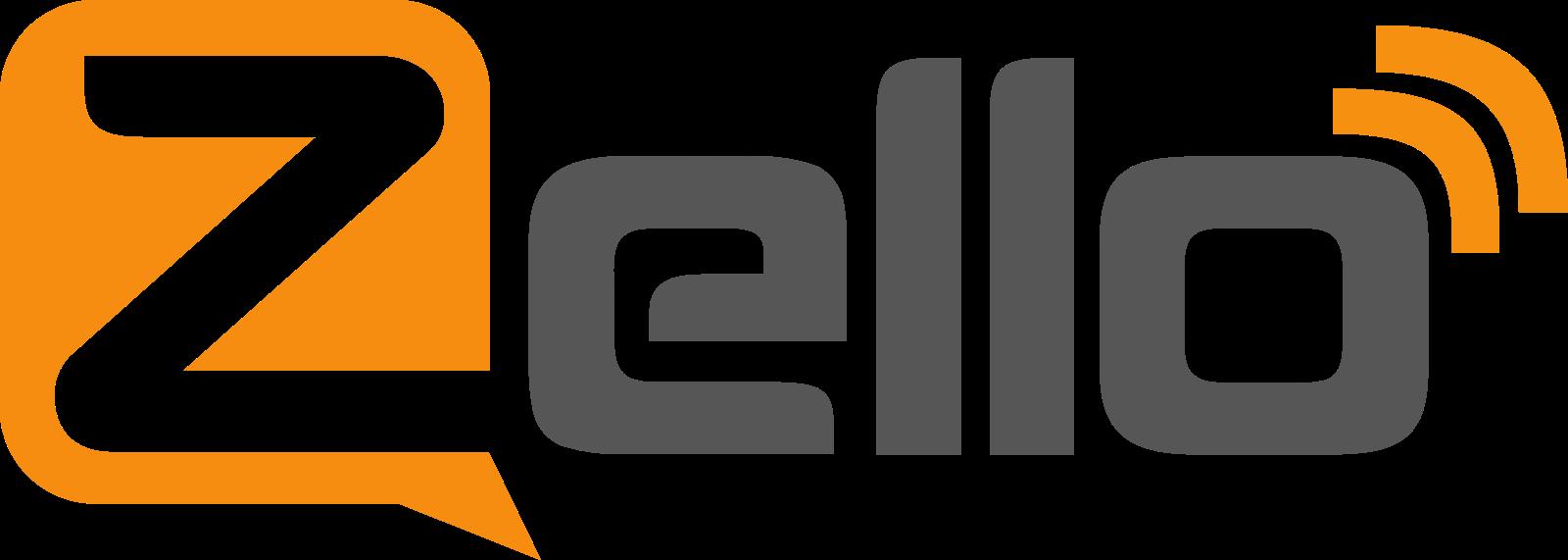 zello logo 4 - Zello Logo