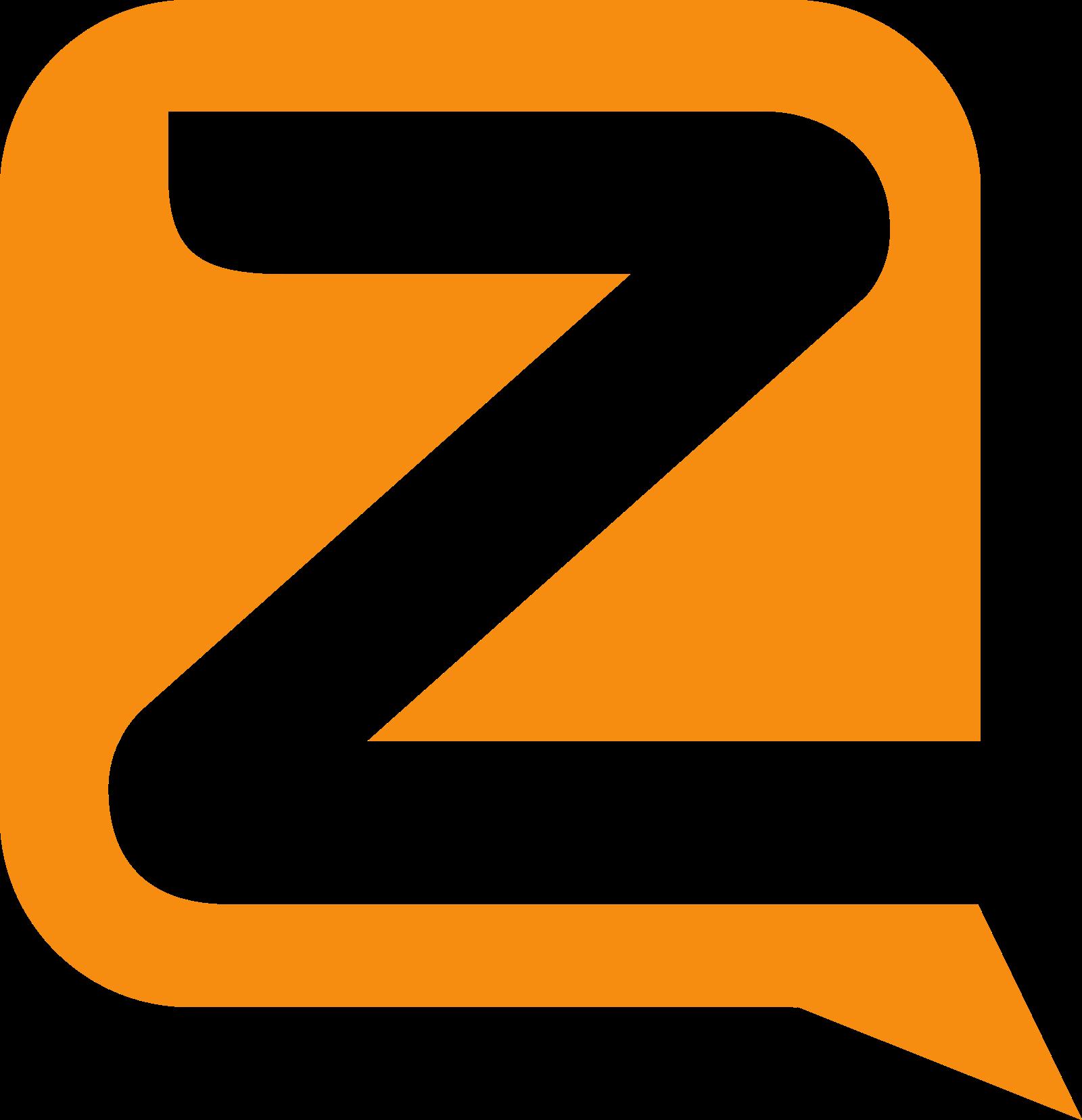zello logo 5 - Zello Logo
