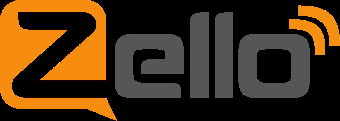 zello logo 6 - Zello Logo