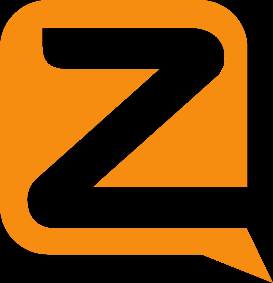 zello logo 7 - Zello Logo
