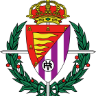 Real Valladolid Logo Escudo.
