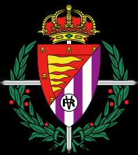 real valladolid logo escudo 6 - Real Valladolid Logo - Real Valladolid Club de Fútbol Escud