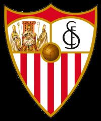 sevilla logo escudo 4 - Sevilla Fútbol Club Logo – Escudo
