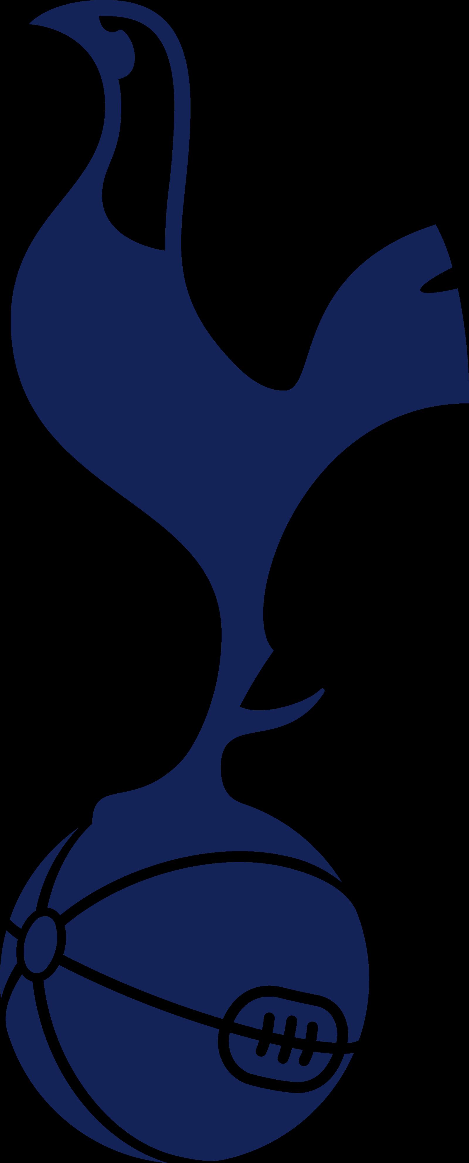 tottenham logo escudo 2 - Tottenham Hotspur FC Logo