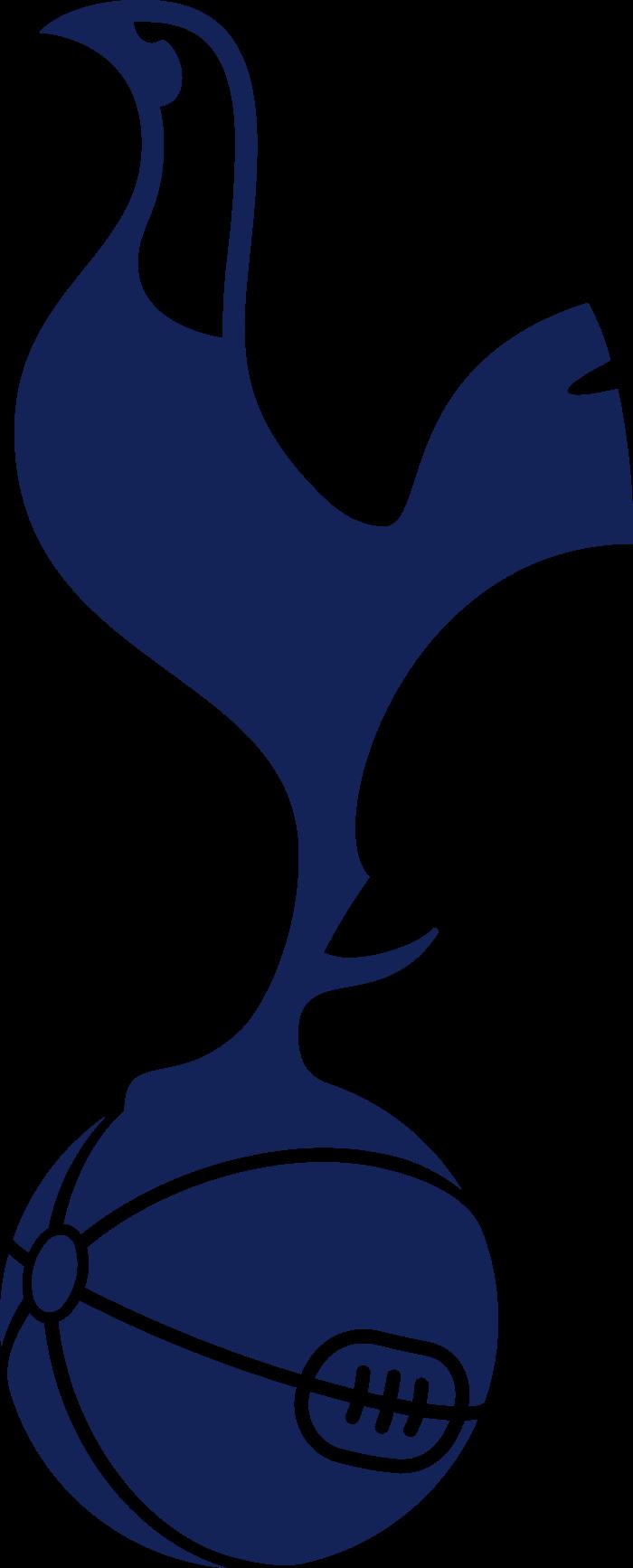 tottenham logo escudo 4 - Tottenham Hotspur FC Logo