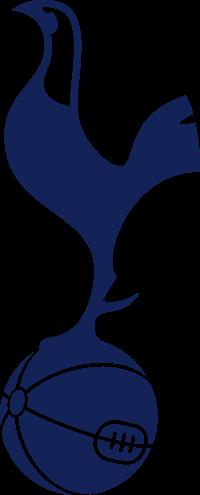 tottenham logo escudo 6 - Tottenham Hotspur FC Logo