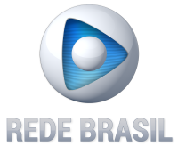Rede Brasil Logo, RBTV Logo.