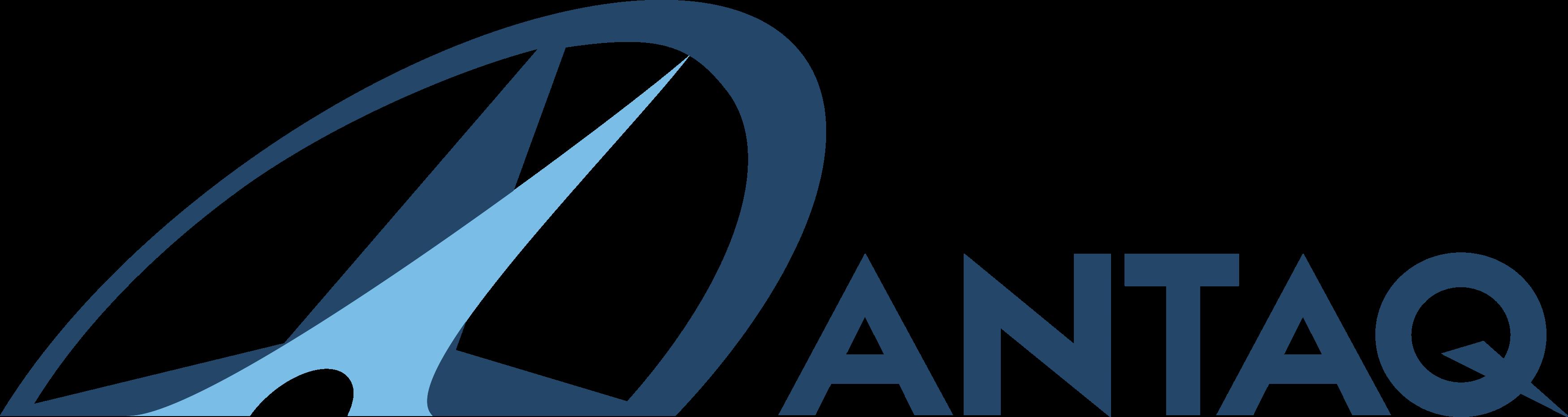 ANTAQ Logo.