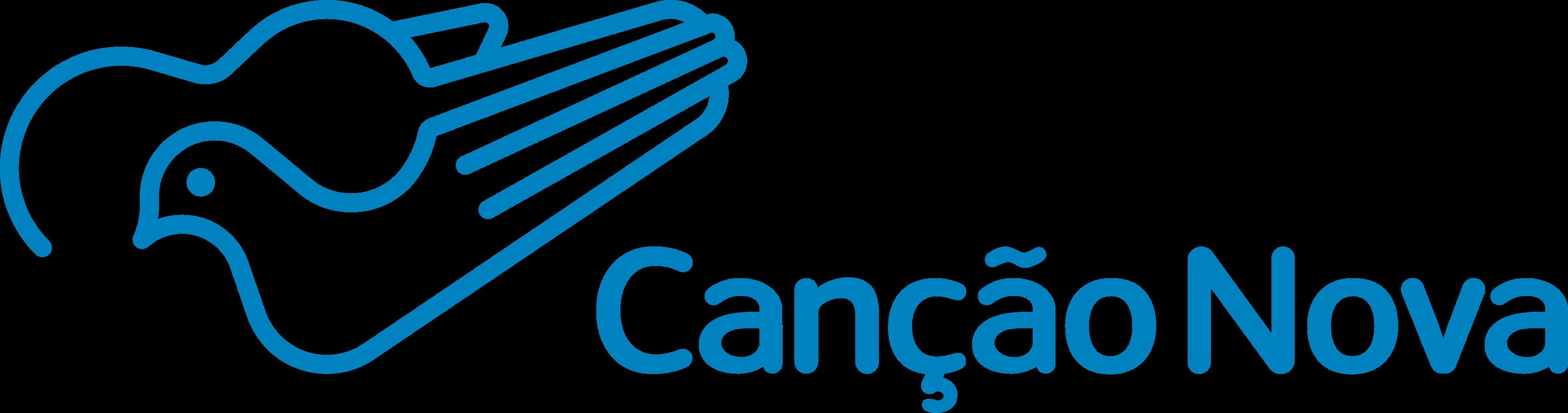 cancao nova logo 1 - Canção Nova Logo