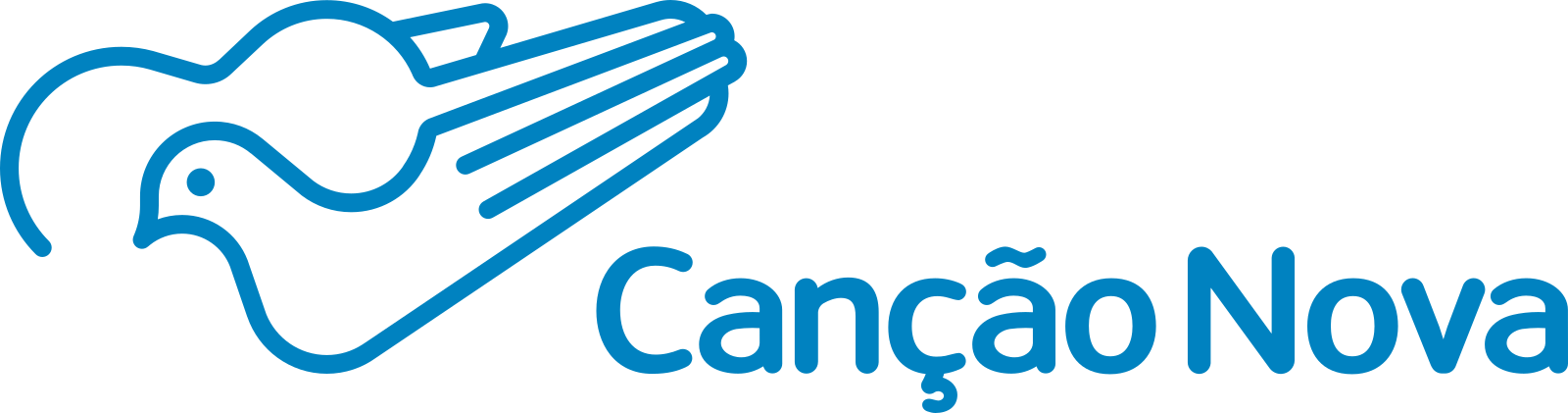 cancao nova logo 5 - Canção Nova Logo