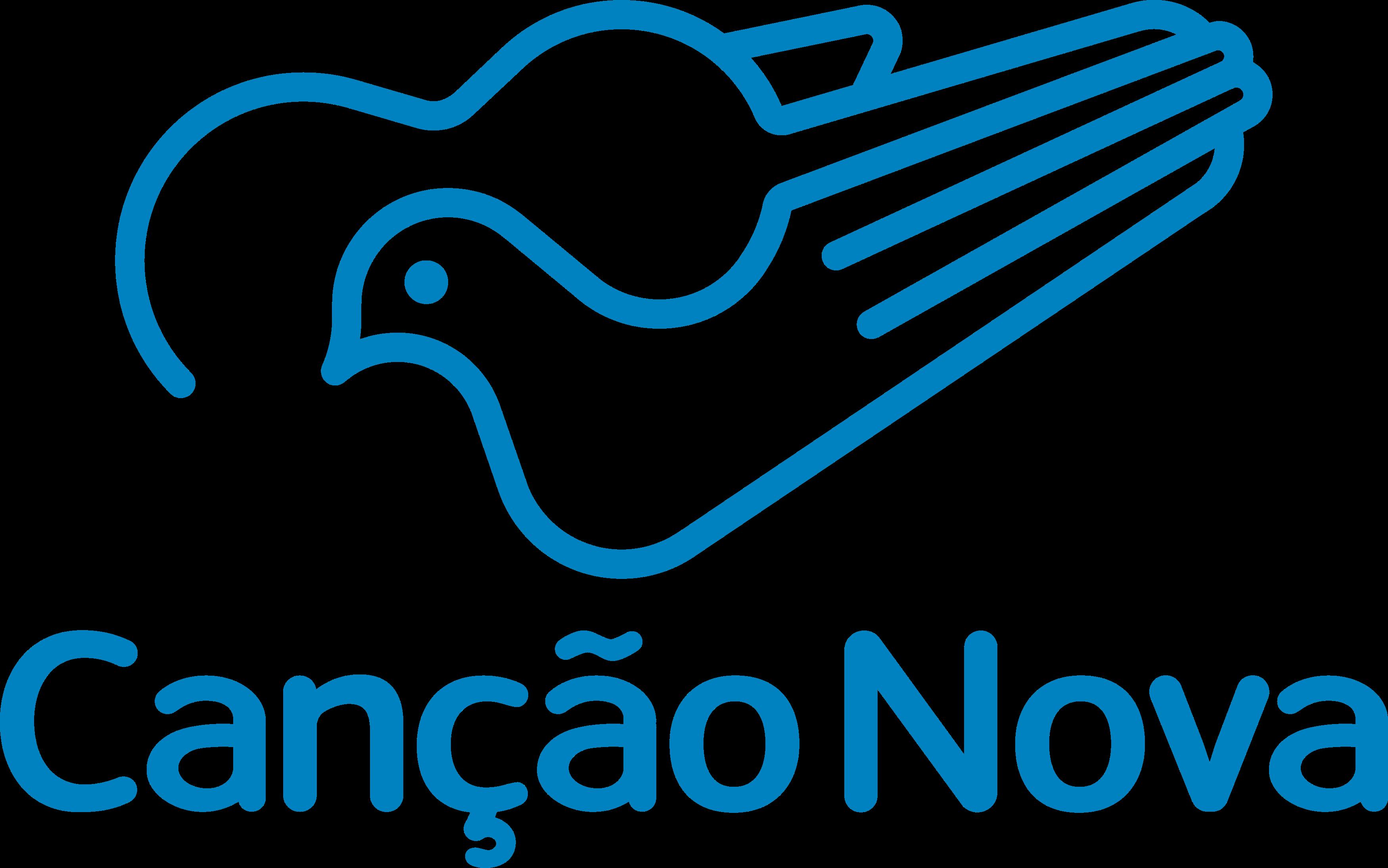 Canção Nova Logo.
