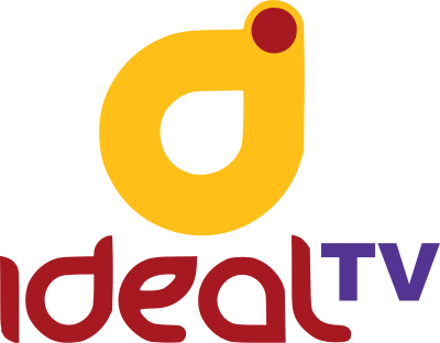 Ideal Tv Logo.