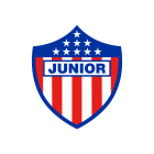 Junior de Barranquilla Logo, escudo PNG.