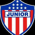 Junior de Barranquilla Logo, escudo.