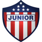 Junior de Barranquilla Logo escudo.