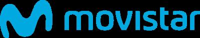 movistar logo 6 - Movistar Logo
