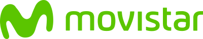 movistar logo 7 - Movistar Logo