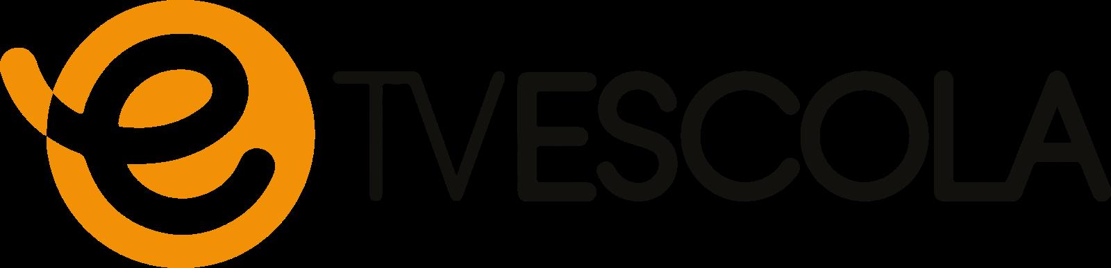 Tv Escola Logo.