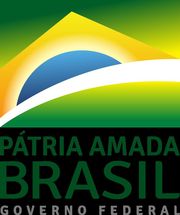 Governo Federal Logo Bolsonaro 2019.