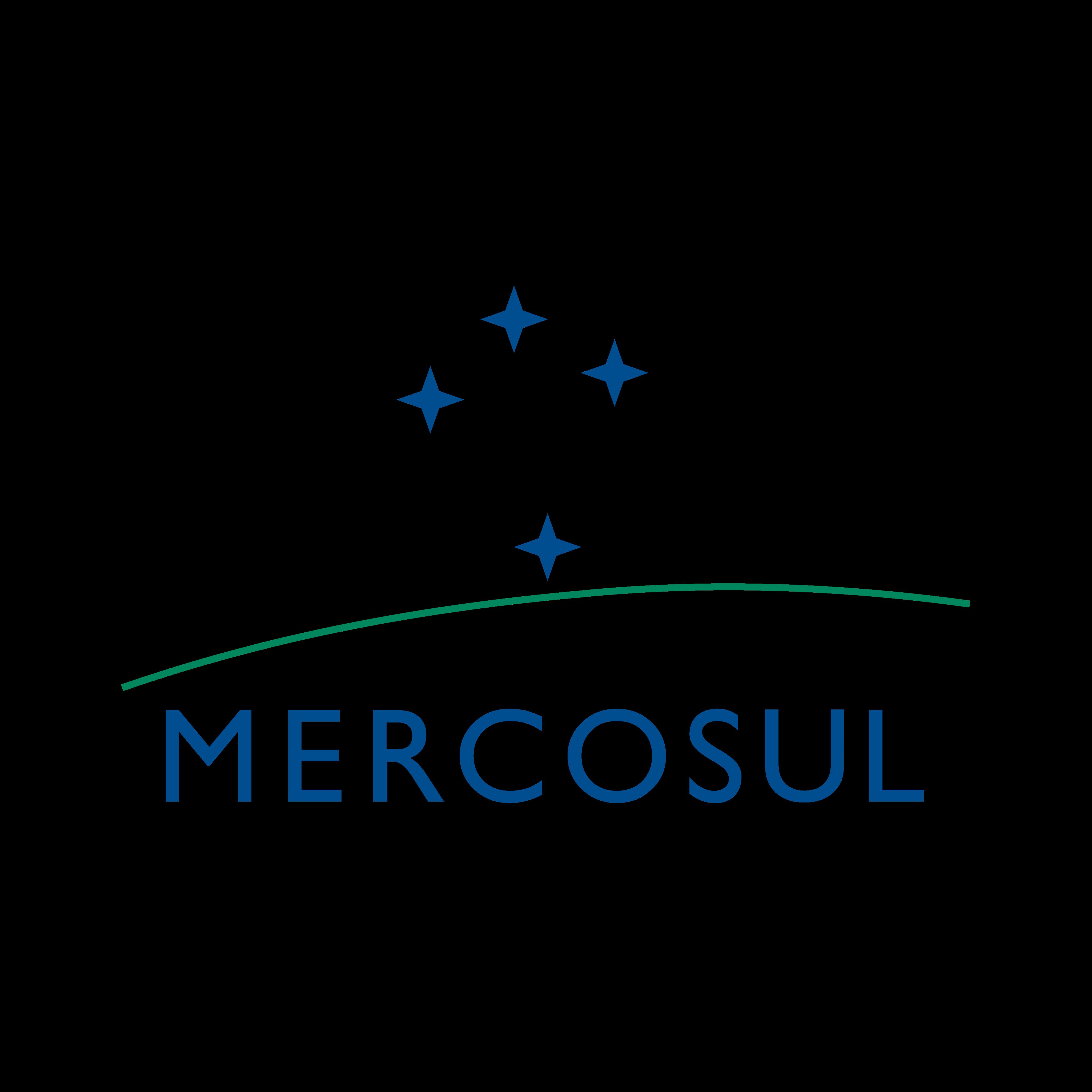 Mercosul Logo PNG.