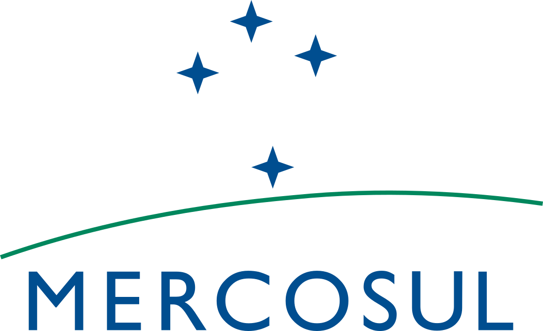 Mercosul Logo.