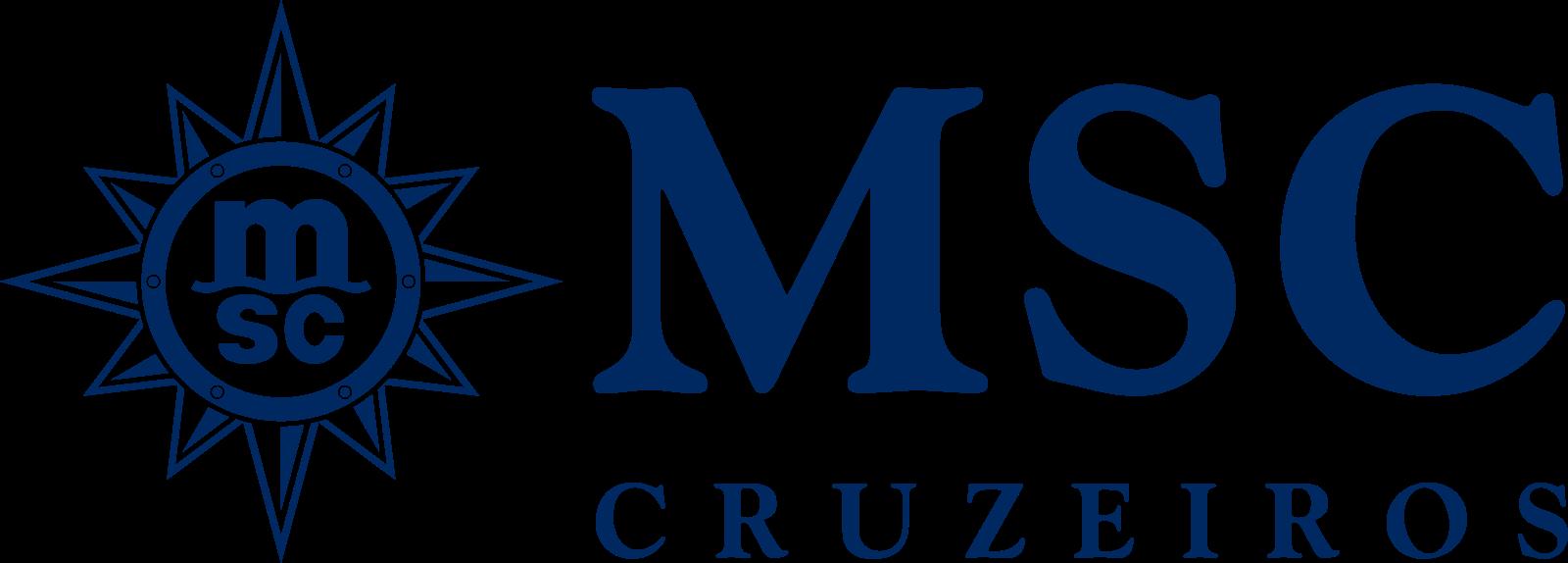 MSC Cruzeiros Logo.