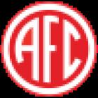 América RJ Logo escudo.