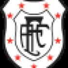 Americano RJ Logo Escudo.