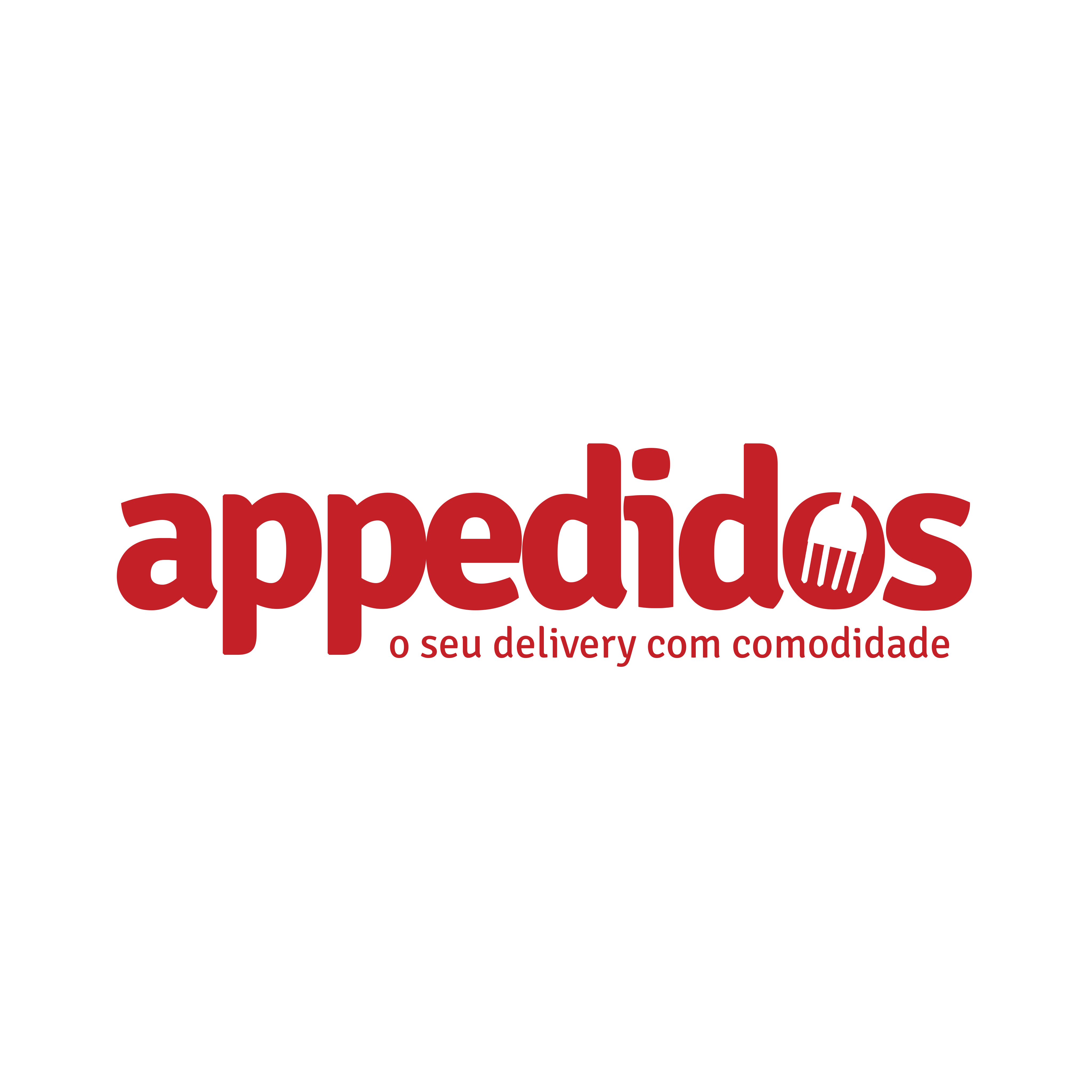 appedidos Logo PNG.