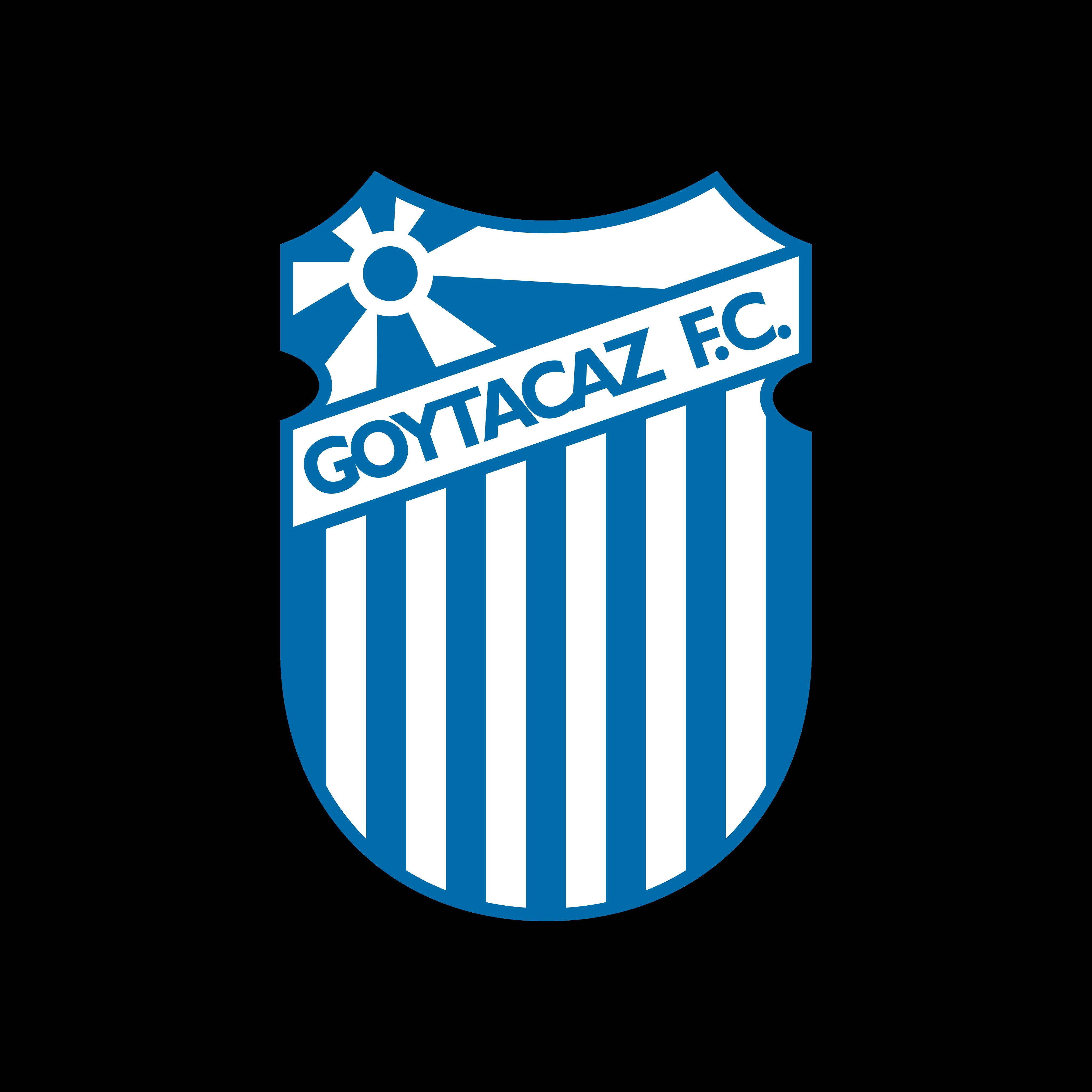 Goytacaz FC Logo PNG.