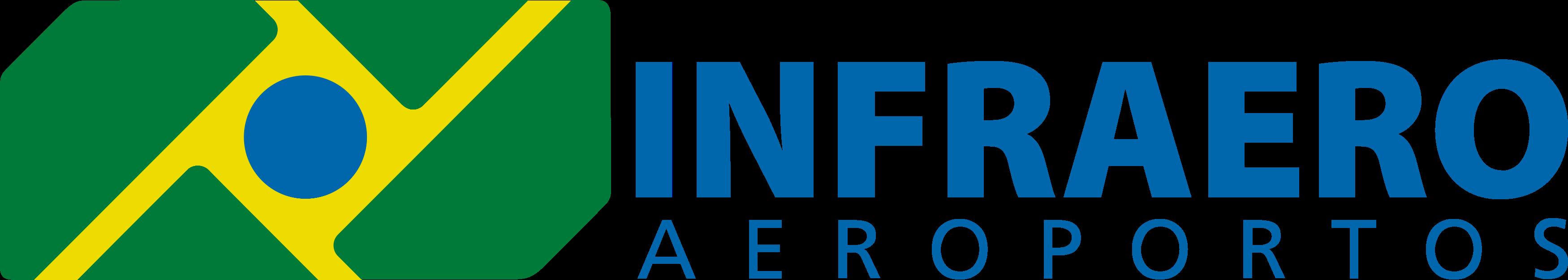 Infraero Logo.