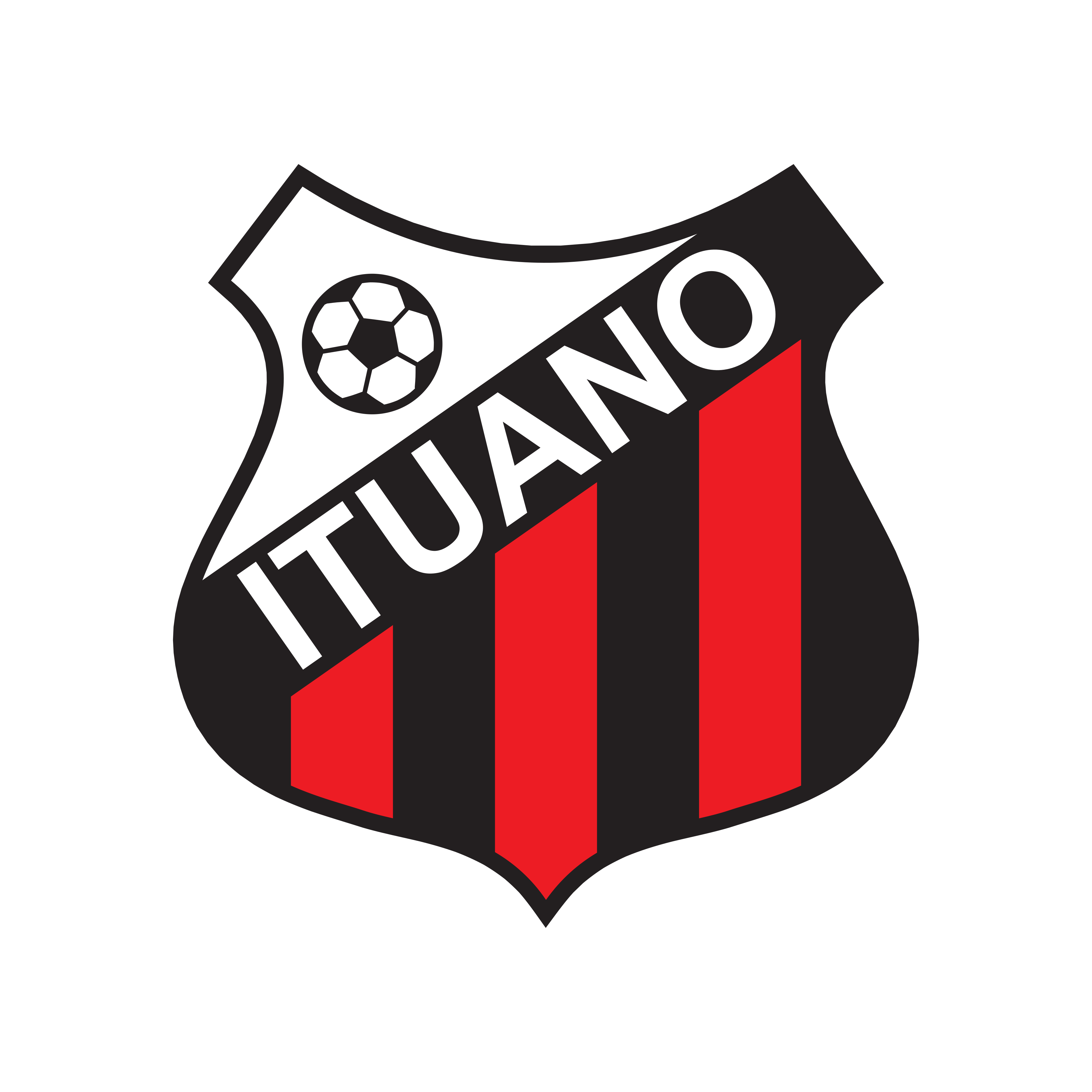 Ituano Logo PNG.