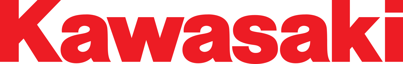 Kawasaki Logo.