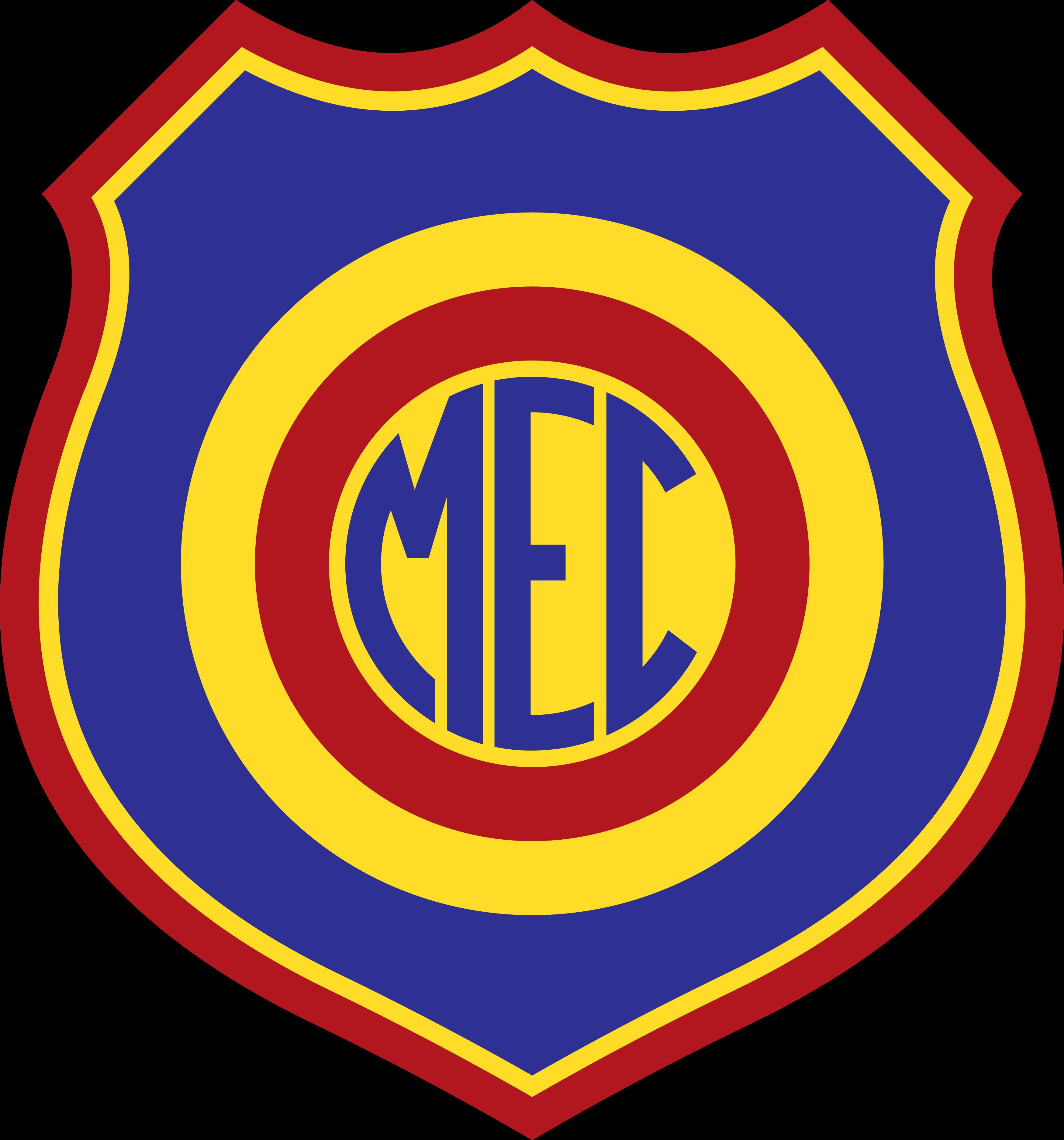 Madureira Logo Escudo.