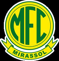 mirassol Logo, Escudo.