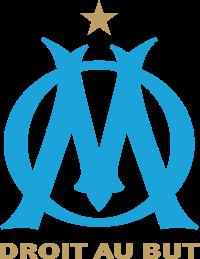 olympique de marseille 11 - Olympique de Marseille Logo