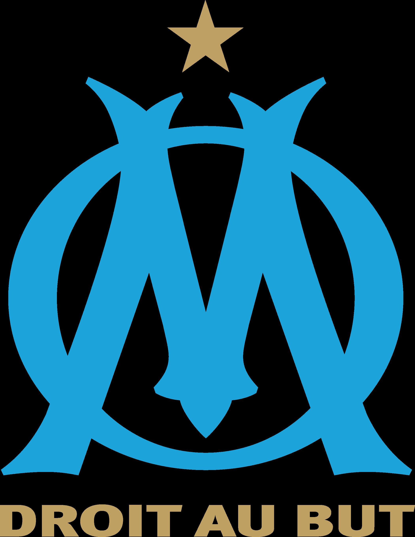 olympique de marseille 2 - Olympique de Marseille Logo