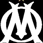 Olympique de Marseille Logo Escudo.