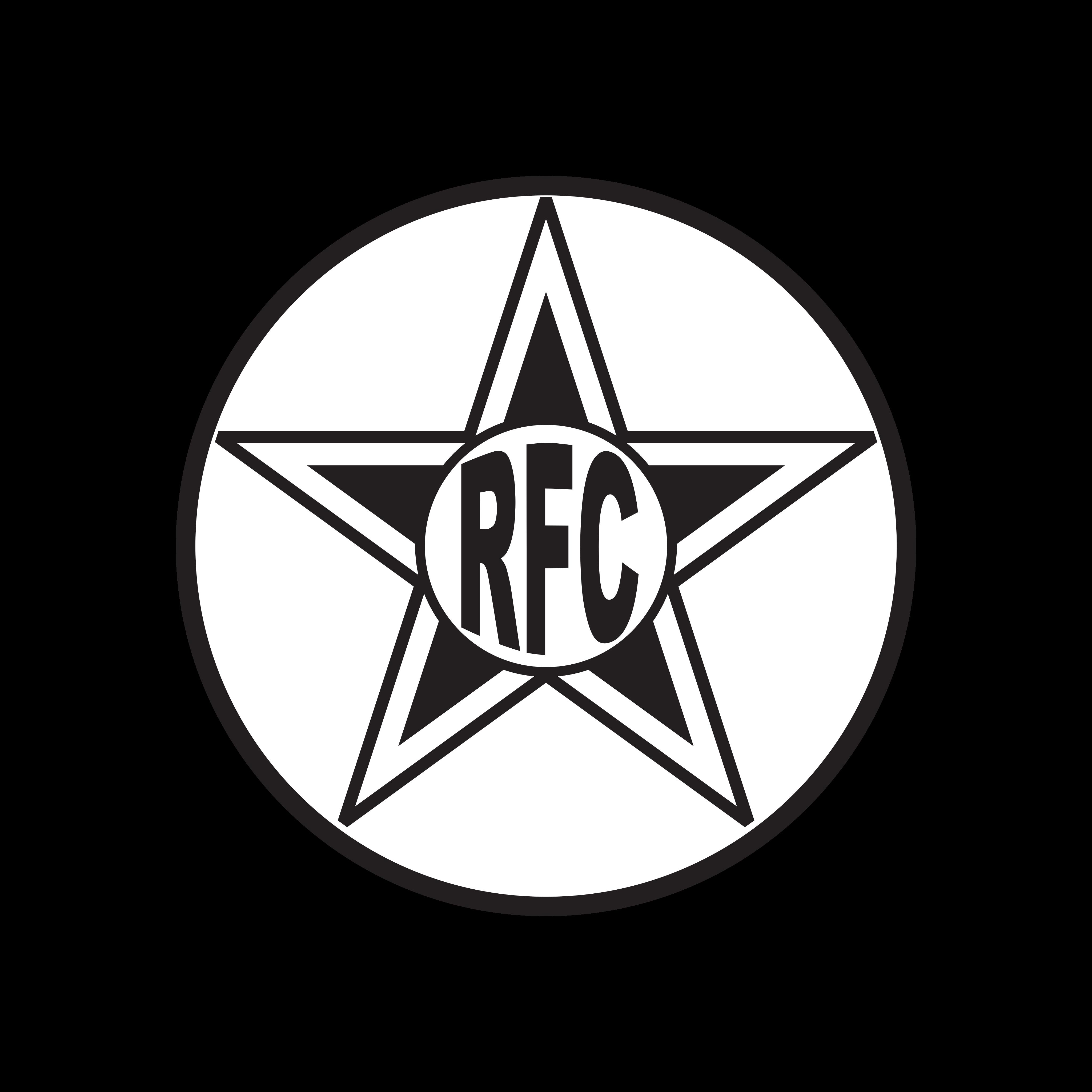 resende fc logo escudo 0 - Resende Logo - Resende Futebol Clube Escudo