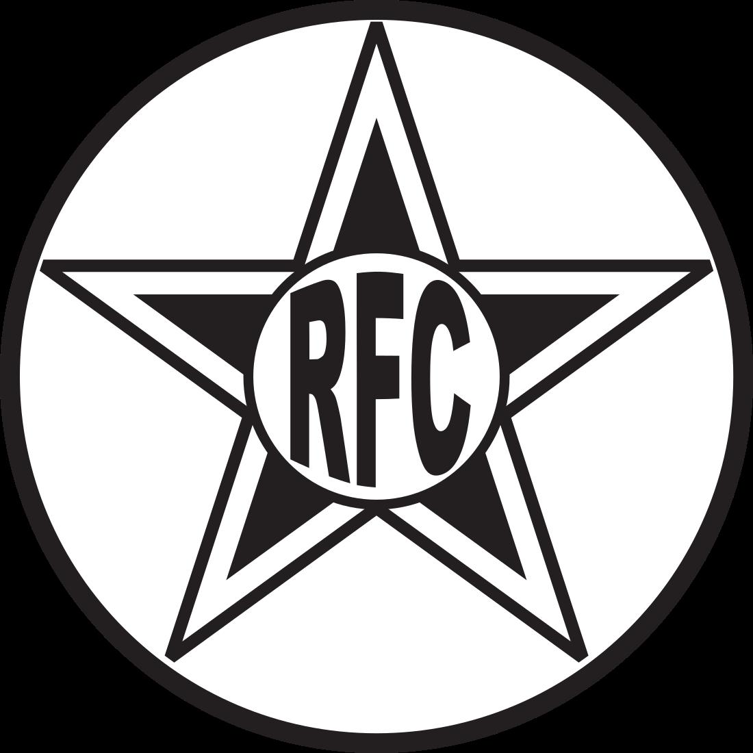 resende fc logo escudo 3 - Resende Logo - Resende Futebol Clube Escudo