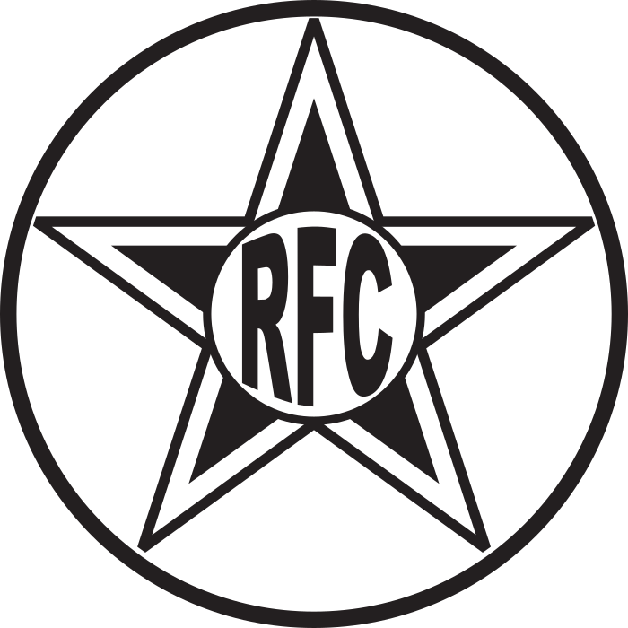 resende fc logo escudo 4 - Resende Logo - Resende Futebol Clube Escudo