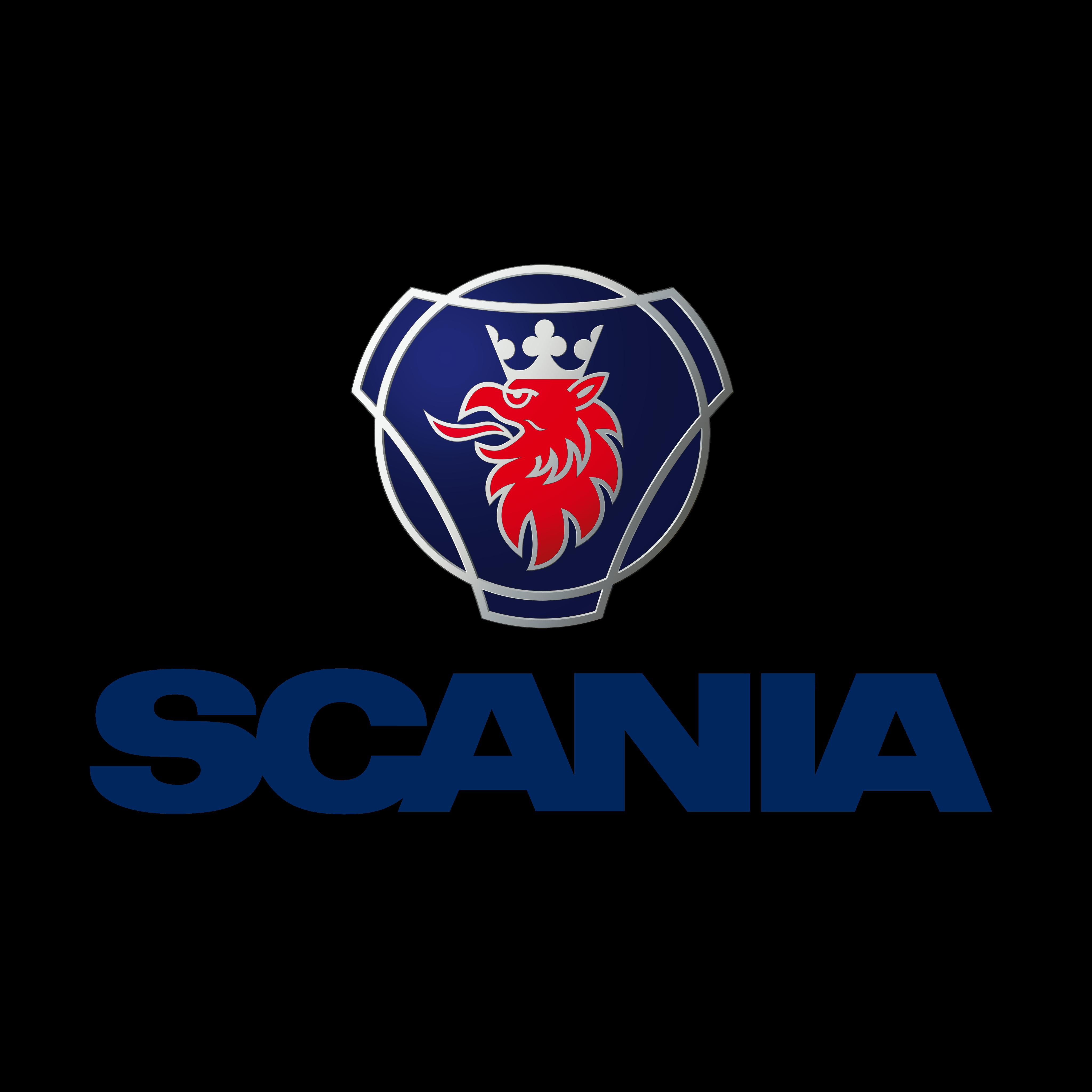 Scania Logo PNG.