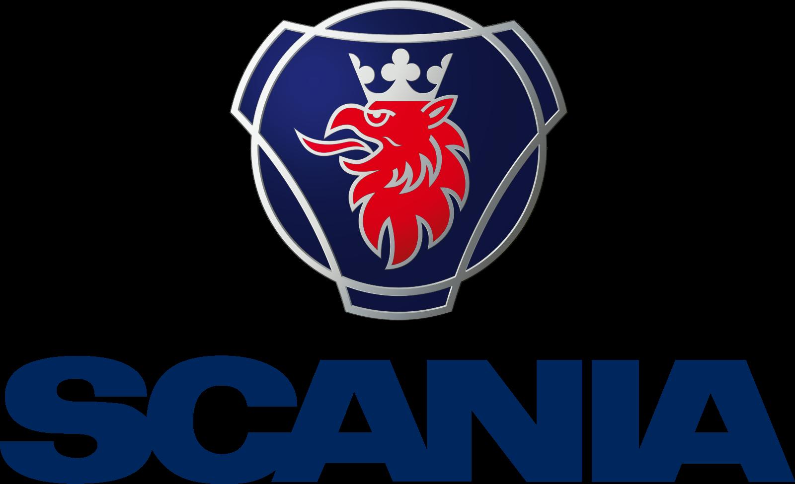 Scania Logo.