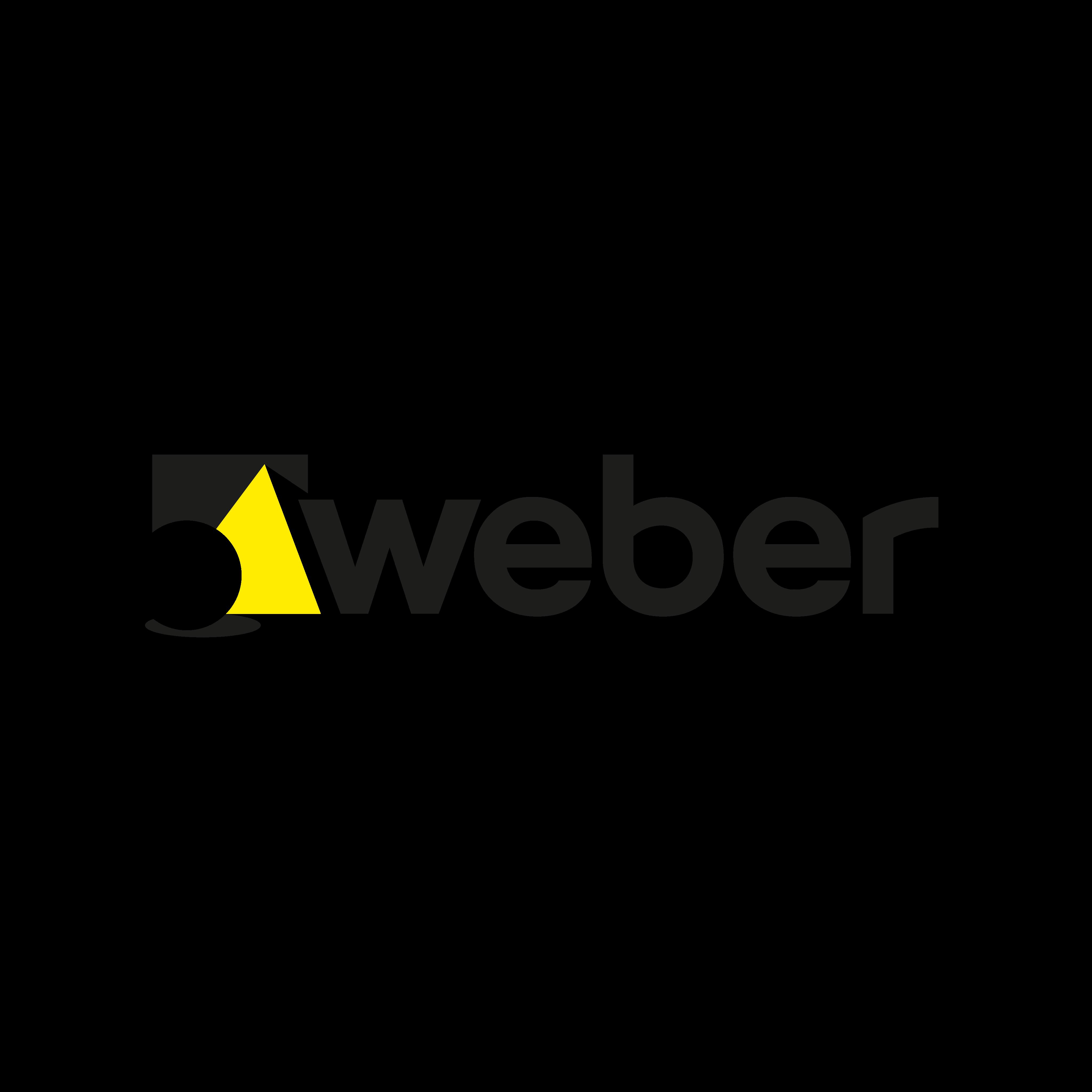 Weber Saint-Gobain Logo PNG.