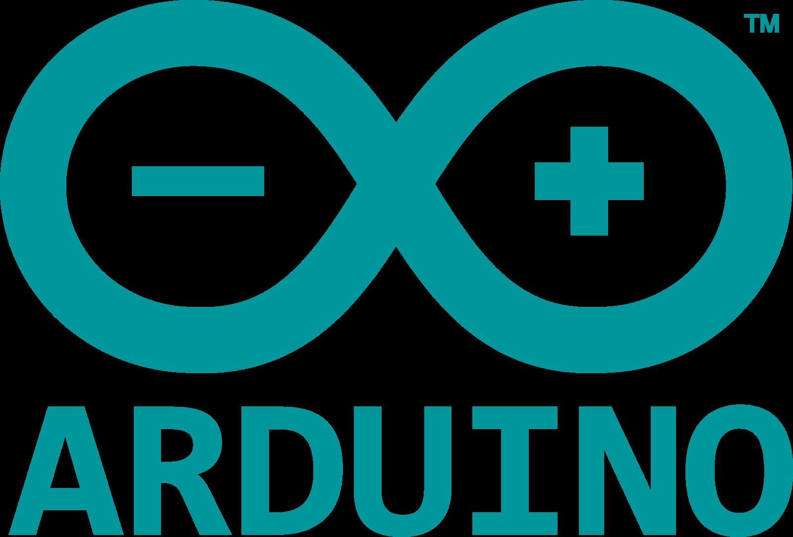 arduino logo 2 - Arduino Logo
